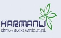 Harmanlı Kimya ve Makina San. Tic. Ltd. Şti.