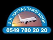 Havalimanı Taksi