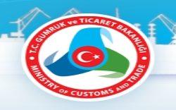 T.C. Gümrük ve Ticaret Bakanlığı (Ege)
