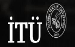 İstanbul Teknik Üniversitesi (Süleyman Demirel Kültür Merkezi)