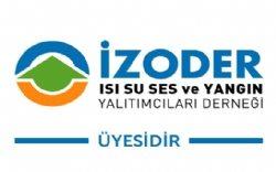 İZODER ARTI İZOL. İNŞ. TAAH. SAN. TİC. LTD. ŞTİ