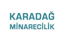 Karadağ Minarecilik
