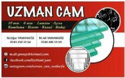 KARAKÖPRÜ CAMCI-UZMAN CAM-