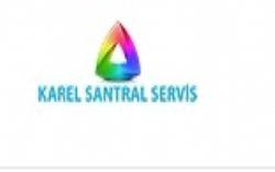 Karel Santral servis Hizmetleri