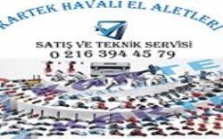 KARTEK HAVALI EL ALETLERİ/ÖZGÜR KARAGÖZ