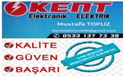 KENT ELEKTRONİK