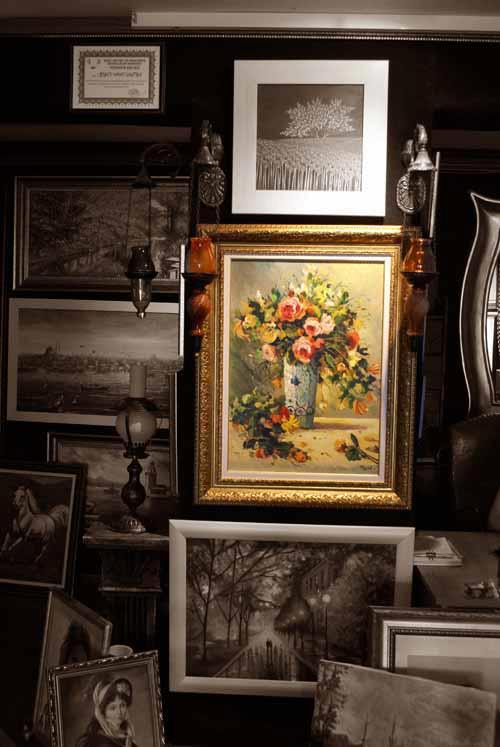 Kıraçtı Sanat Galerisi
