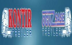 KONTIR TREYLER