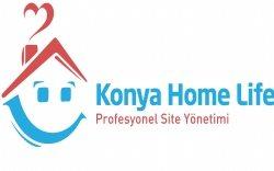 Konya Home Life Profesyonel Site Yönetimi