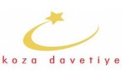 KOZA DAVETİYE ALANYA