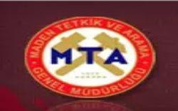 MTA Maden Tetkik Ve Arama (Konya)