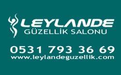 Leylande Güzellik Merkezi