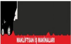 MAKLİFTSAN İŞ MAKİNALARI SANAYİ TİC. LTD. ŞTİ.