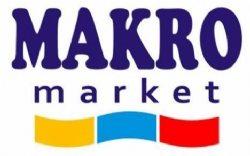 MAKRO MARKET 205 Şubesi