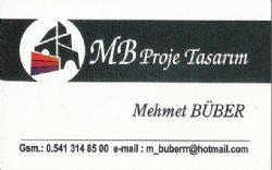 MB PROJE TASARIM