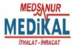 Medsa Nur Medikal Cerrahi El Aletleri