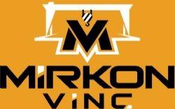 Mirkon Vinç Makina Metal İnş. San. Tic. Ltd. Şti