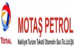 MOTAŞ PETROL NAKLİYAT TURİZM TEKSTİL OTOMOTİV SAN. VE TİC.LTD.ŞTİ.