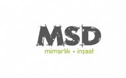 MSD mimarlık•inşaat
