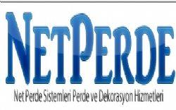 Net Perde Sistemleri Perde Dekorasyon