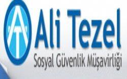 Ali Tezel Sosyal Güvenlik Müşavirliği (İstanbul - Bahçelievler)