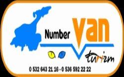 Number Van Turizm