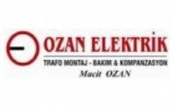 Ozan Elektrik Macit Ozan