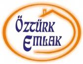 ÖZTÜRK EMLAK OFİSİ