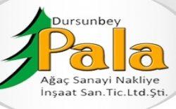 Dursunbey Pala Ağaç San Nak İnş San Tic Ltd Şti