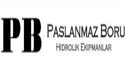 PB Hidrolik Boru ve Bağlantı Elemanları Tic.Ltd.Şti