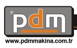 Pdm Makina
