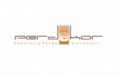 Perdekor / Dekoratif Perde Sistemleri