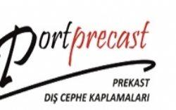 Portprecast Dış Cephe Kaplamaları