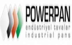 Powerpan Endüstriyel Tavalar