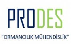 PRODES Ormancılık Mühendislik Tarım İç ve Dış Ticaret Ltd. Ş