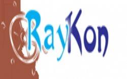 Raykon Lojistik ve Deniz Taşımacılığı