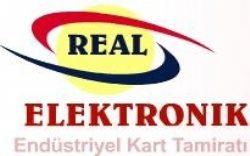 Real Endüstriyel Elektronik