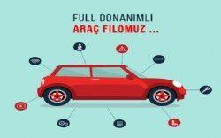Samsun Araç Kiralama - Ekip Rent a car