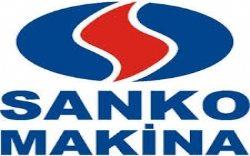 SANKO MAKİNA DEMİR İŞ MAK.