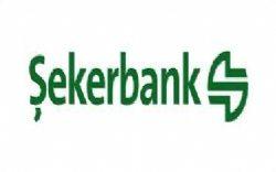 Şekerbank Aksaray Şubesi