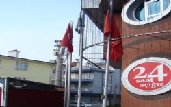 SELEŞLER Bayrak kamera direği imalatı Konya