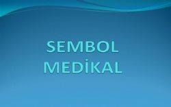sembol medikal