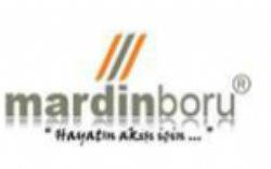Mardin Boru Sanayi ve Ticaret