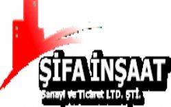 Şifa İnşaat San.Tic.Ltd.Şti.
