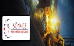Sönmez İnşaat ve Hafriyat Sanayi Ticaret Limited Şirketi