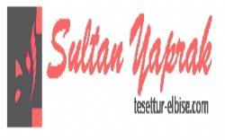 Sultanyaprak Bayan Giyim
