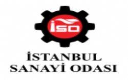 İSO - İstanbul Sanayi Odası (Yenibosna)