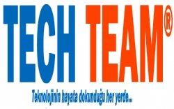 TECH TEAM Bilişim ve Güvenlik Teknolojileri