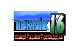 TEKNİK 16