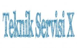 Teknik Servisi X